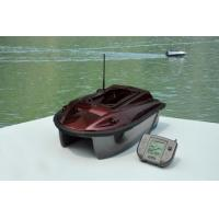China Intelligent Lamplight 400 meters remote control with LCD screen Fishing Bait Boats  wholesale