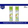 China Sunny Citrus Auto Air Freshener Spray Refill Alochol Based For Hotel wholesale