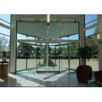 China Commercial automatic sliding doors , automatic door lock system wholesale