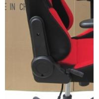 Quality Folding PVC black Racing Office Chair Boss Seating Chairs Gaming seats chairs for sale