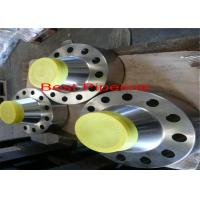 Quality 5kg/Cm2  JIS B 2220-1984(KS B 1503-1999)  5   SLIP-ON WELDING STEEL PIPE FLANGES for sale