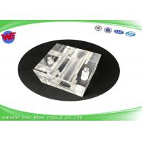 Buy cheap Sodick Aspirator Block Upper / Lower EDM Spare Parte 80x74x50T from wholesalers