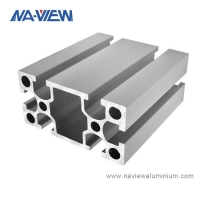 Buy cheap 6060 60x60 Aluminium Extrusion Profile from wholesalers
