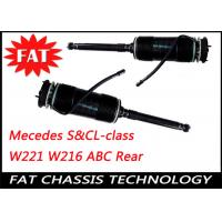 Quality Genuine ABC Active Body Control Shock Strut for Mercedes W221 S350/400/450/550 for sale
