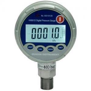 China Precision Digital Pressure Gauge wholesale