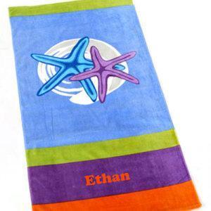 China Printed Beach Towel (LC229) wholesale
