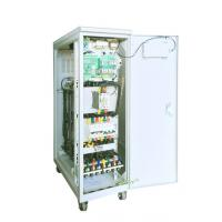 Quality 50 KVA AC Power Stabilizer 50~60Hz 380V+-15% IP20 Single/Three Phase Automatic for sale