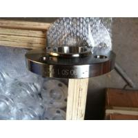 China ASTM A182 F316L so flange on sale