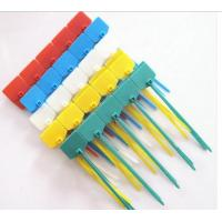 Buy cheap Large Marker nylon cable ties product