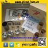 China Kubota V1505 piston +ring+liner+full gasket kit with head gasket for KH71 KX71H KX91 excavator engine overhual rebuild wholesale