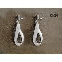 China 925 fashion sterling earring W-AS1052 wholesale