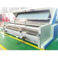 China Industrial Sunshade Textile Inspection Machines Extra Width Fabric on sale