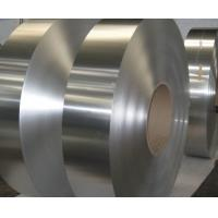 China AA1050  Aluminum Alloy Strip Customized Min 20mm Width For Transforme wholesale