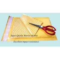 Quality Golden Kraft 000 Bubble Envelopes Eco Lite Bubble Mailers With Hot Melt adhesive Tape for sale