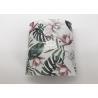 China Custom Made Flat Plastic Presentation Box Blanket Wrapping High Grade Printing wholesale