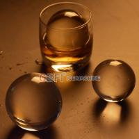 Buy cheap 100% pefect round shape ball ice machine for cocktail wedding party 2880 pieces from wholesalers