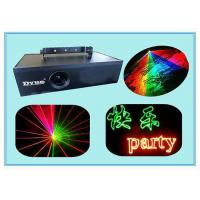 China LED Laser Party Lights Projector Laser Stage Light for Disco DJ Party Home Show Birthday wholesale