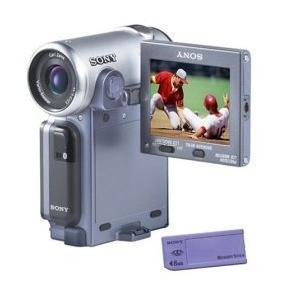 China Sony DCRIP7BT MicroMV Digital Camcorder wholesale