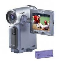 Buy cheap Sony DCRIP7BT MicroMV Digital Camcorder from wholesalers