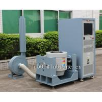 Buy cheap Sine Random Vibration Testing Machine Fixture Design 1-2500 Hz Frequency Range from wholesalers