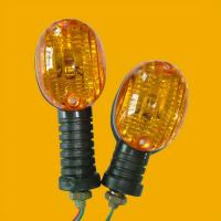 China TVS hot selling motorbike WINKER LAMP,motorcycle winker light for motorcycle parts wholesale