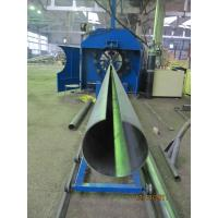 China Professional Electric Pole Production Line Welding Max 450mm - 12000mm wholesale