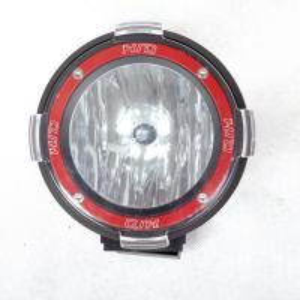 China 24w Round Outdoor LED Flood Lights 10-30V DC High Lumen Led Flood Light wholesale