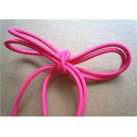China Garment Accessories Waxed Nylon Cord Waxed Cotton String With 3Mm wholesale