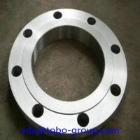 China Custom Made Super Duplex Stainless Steel Flanges 1/2 - 78 inch High Standard wholesale