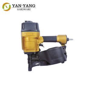 China Manufacturer Supplier Pneumatic Pallet Coil Pallet Gun Air Nail Gun wholesale