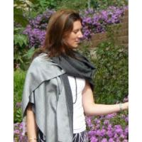 China Polyester Scarf (LC086) wholesale