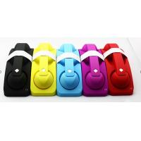 China Volume control Wireless Bluetooth 3.0 telephone hands free Handsets with charging base wholesale