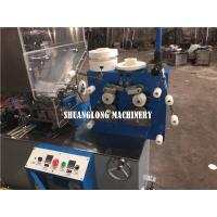 China High speed paper drinking straw packing machine with single bag wholesale