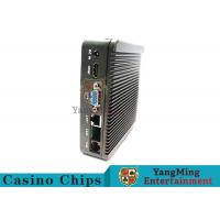 China Automatically Online Roulette System 300 Mbps WiFi Mini Computer Host wholesale