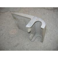 China High Wear Steel Permanent Mold Castings With 1300 Degree wholesale
