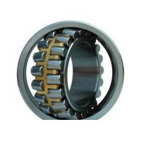 China Industrial Self Aligning Spherical Roller Bearings Double Row P0 , P6 wholesale