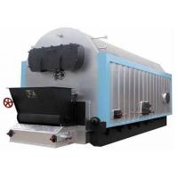 China High Safety 204℃ Biomass Wood Boiler Low Temperature Greenhouse Gas Emissions on sale