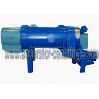 China PNX418 Horizontal  Automatic Decanter Centrifuge Used in Food and Chemical Applications on sale