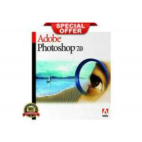 China Adobe Photoshop 7.0 Photo Editing Software Official Download Serial Key Lifetime wholesale