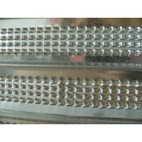 China Galvanized Corrugated Roofing Sheets High Ribbed Aluminum Formwork / Rib Lath / Building Material wholesale