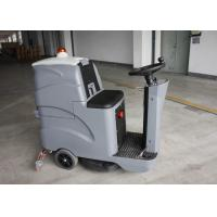 China Dycon Professional Floor Washing Product , Automatic Floor Scrubber Dryer Machine wholesale