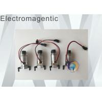 Buy cheap Printer Spare Parts JYY electroMagnetic Valve for large format Inkjet Printer from wholesalers