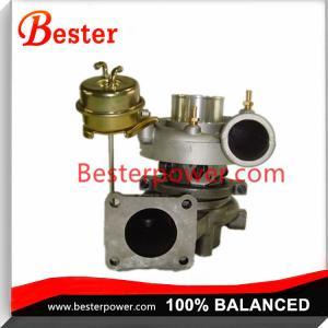 China CT26 Turbo 17201-17010 Turbocharger for Toyota Landcruiser TD (HDJ80 81) 1HD-T wholesale