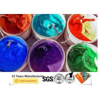 China Anti Corrosive Home Powder Coating Smooth Surface Epoxy Polyester Material wholesale