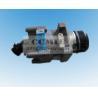 China Shacman Spare Parts Delong F2000 Truck Parts Air Brake Valve DZ9100360080 wholesale