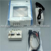 Buy cheap Large Frequency Range Ultrasonic Impedance Analyzer Easy To Operation from wholesalers
