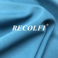 China American Spandex Recycling Nylon Recycled Elastane Plain Colour For Swimwear wholesale