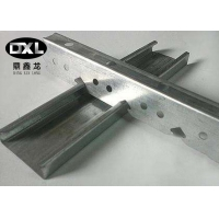 China Cassette Suspended Ceiling Channel High Load Capacity Fast Installation Time Saving wholesale