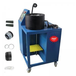 China ISO9001 Air Suspension Crimping Machine For Hydraulic Pressure Hose BMW F02 E66 E66 wholesale