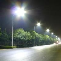 Buy cheap 200W 130Lm/W Efficiency LED Area Light Playground / Avenues Shoe Box LED Light from wholesalers
